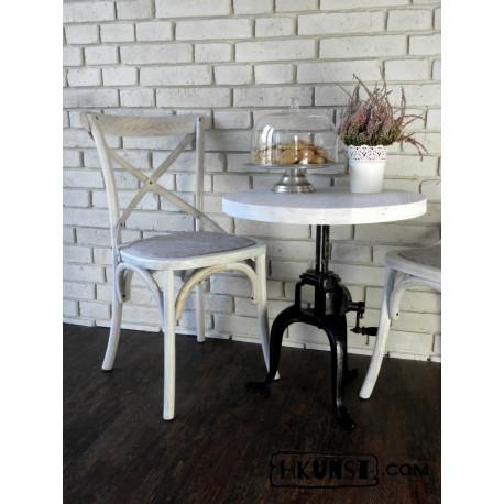 Höhenverstellbarer Tisch, Kaffetisch