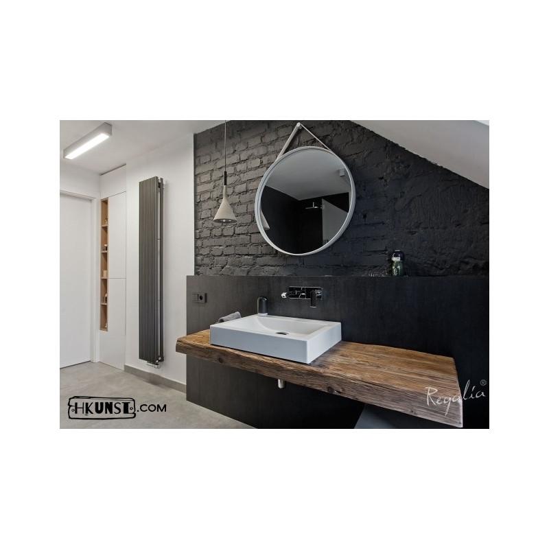 waschtischplatte aus altem massivholz nach ma. Black Bedroom Furniture Sets. Home Design Ideas